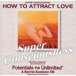 How to Attract Love  SCII