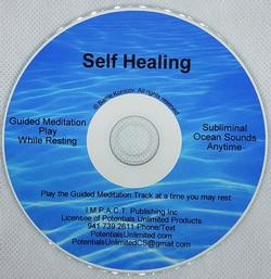 Self Healing  Ocean Sounds