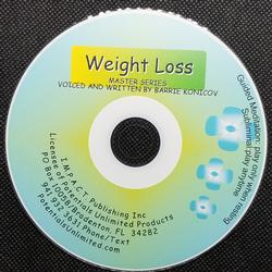 Weight Loss Master Series