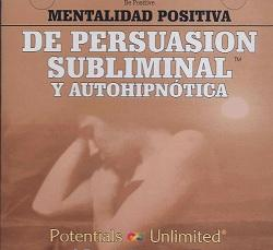 Mentalidad Positiva/Be Positive