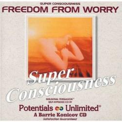 Freedom from Worry  SCII